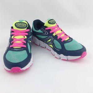 Saucony Kotaro Shoes sz L 5.5 Wide / R 4.5